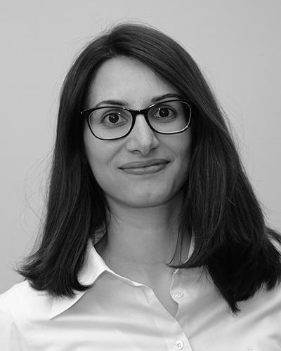 Cristina García Lucero